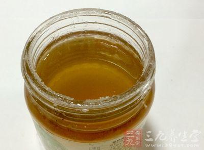 蜂蜜搭它女人吃了竟能逆生长