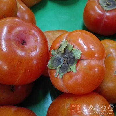 养生网含有大量的单宁、柿胶粉,单宁收敛力强,故便秘患者不宜多吃
