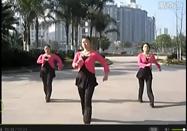 吉美广场舞专辑 凤凰传奇广场舞天蓝蓝
