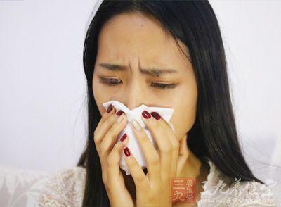 鼻炎鼻塞 如何正确区分鼻炎鼻塞