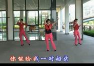 广场恰恰舞教学视频 每天半小时让你轻松享瘦