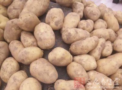 东北酱小土豆 好吃的酱土豆这样做