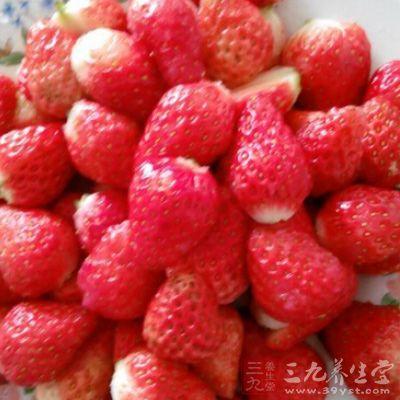 野草莓的特性