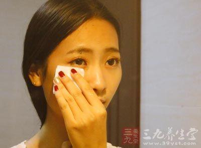 皮肤护理、化妆修饰
