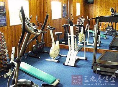 健身房减肥技巧健身房减肥男士-三九养生堂耐克瘦腰精咋样图片