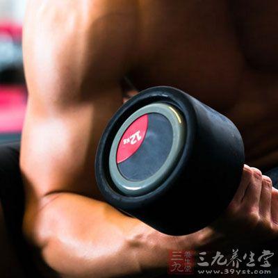 【图】哑铃健身计划 男人居家健身好方法_图老