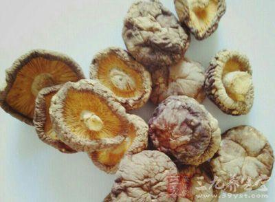 香菇如何清洗 小小香菇功效多