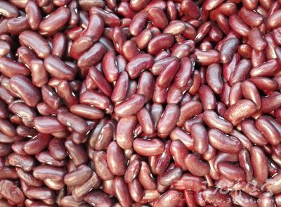 红豆是个宝排毒补血汤