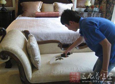 沙发靠它放竟能让你常遇贵人