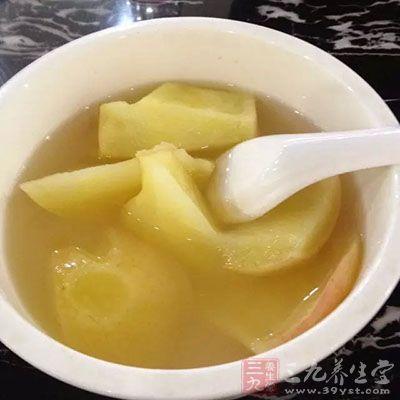 梨是糖尿病患者的最佳水果