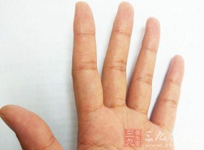 这根手指越长越能发大财