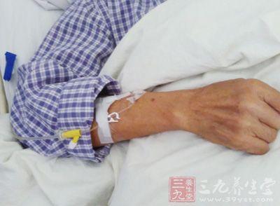 容易致人死亡的十种病(1)