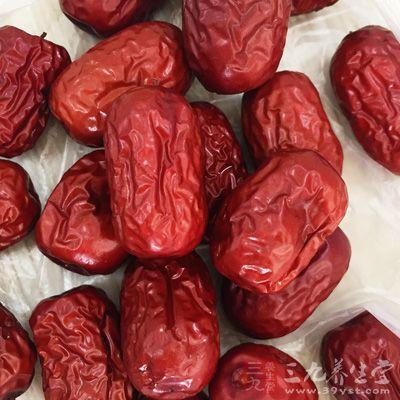 山楂,红枣,生姜,红糖合浦石湾豆角图片