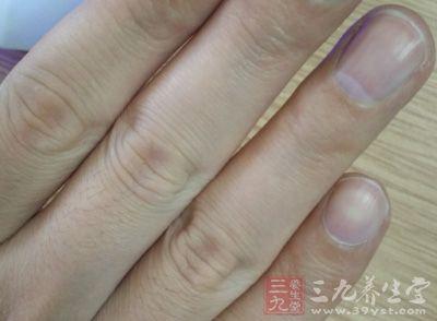 手指缝大好不好
