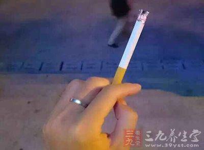 戒烟应该从控烟开始