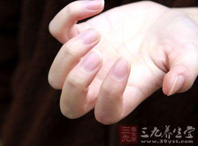 手部运动以缓解疼痛