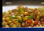 20151207天天飲食視頻:石萬榮講炒粉條的做法