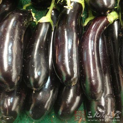 茄子属于寒凉性质的蔬菜