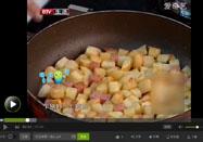 20151204食全食美菜谱:锅塌土豆的做法