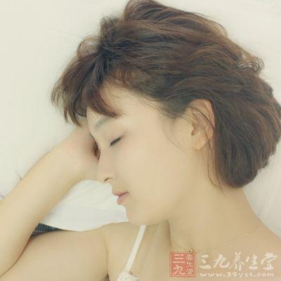 失眠是人们日常生活中常遇见的事情