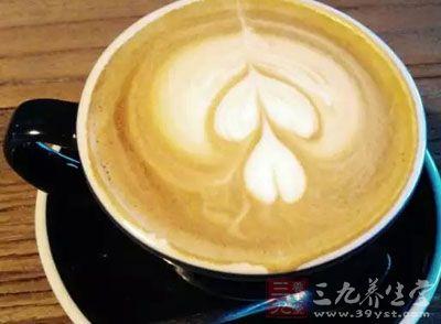 诱人咖啡 科学饮用更健康