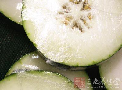 薏米,冬瓜籽,丹皮