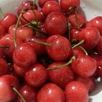 樱桃的营养价值 樱桃还有美容的功效