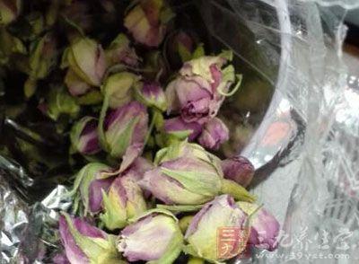 玫瑰花茶的作用 它有什么营养价值