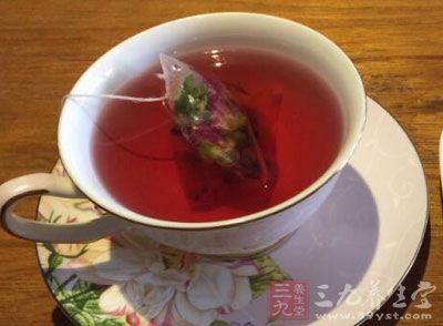 红茶的功效 喝红茶的好处