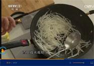 20151223天天飲食:屈浩講蘿卜絲湯的做法