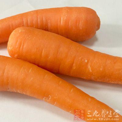 胡萝卜,湖南腊肉,芹菜,木耳