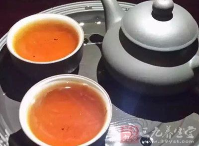 大麦茶有什么功效 大麦茶怎么泡
