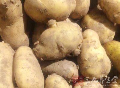 蒸土豆的做法 土豆蒸着吃营养更丰富