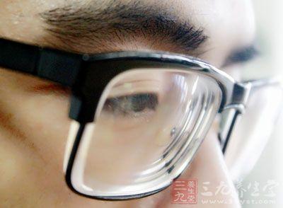 视力下降不可怕 四个方法可修复