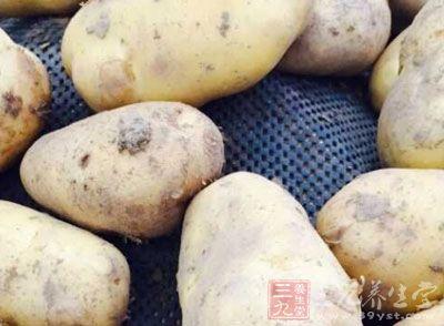 洋芋擦擦的做法 土豆原来可以这样吃