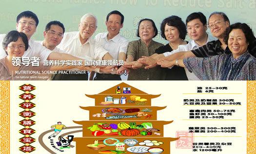 中国营养学会制定出2016年的工作计划
