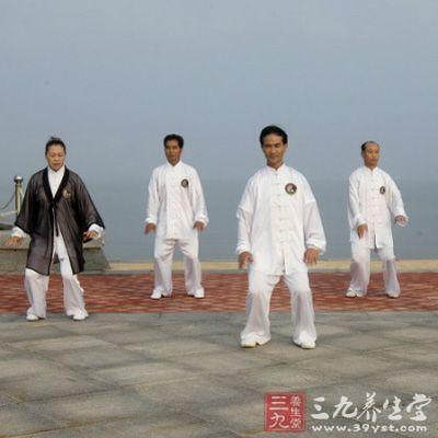 在杨露禅到北京授拳时