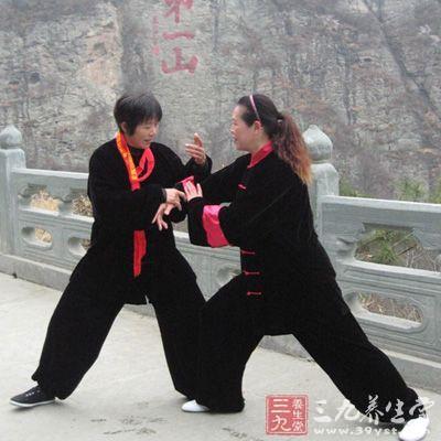 武式太极拳的起源与特点