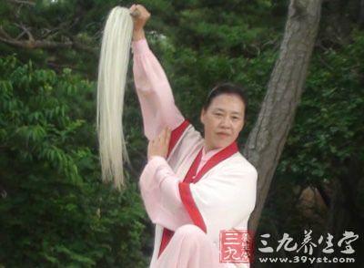 是中国太极拳主要流派之一