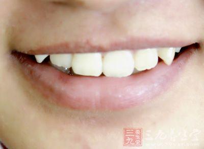 牙齿是人体非常重要的咀嚼器官