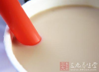 奶茶实际上有着很大的安全隐患