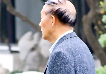 大寒节气老年人应慎防呼吸道疾病