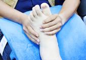 中医保健按摩养生法
