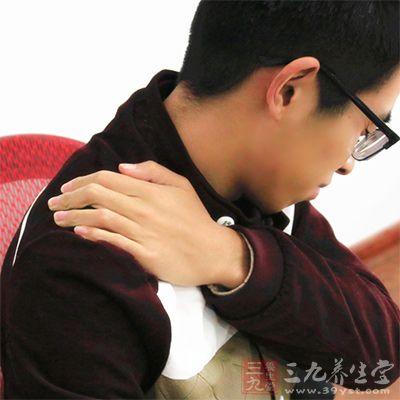 经常坐在电脑前的人或多或少都会有一些颈椎、肩部的问题