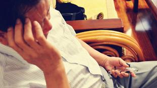 73岁的纯爷们 竟然得了乳腺癌