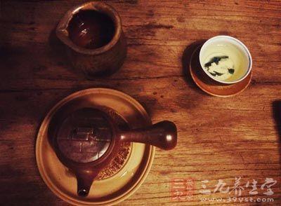 茶是中国的一种非常传统的饮品