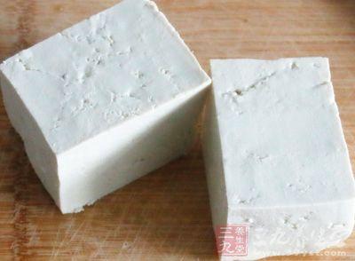 浇汁豆腐 带你品尝豆腐盛宴