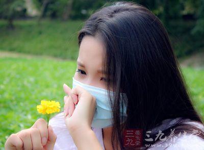 咳嗽气喘 咳嗽气喘的七个病因