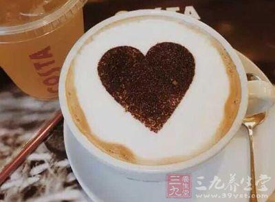 研究发现咖啡可以抗氧化