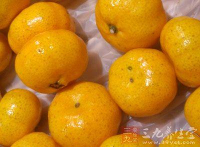 自制金桔饼 健胃化痰的传统蜜饯